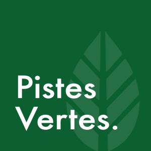 logo pistes vertes